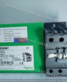 Contactor LC1E50M7