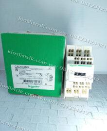 MCCB CAD503BD Schneider