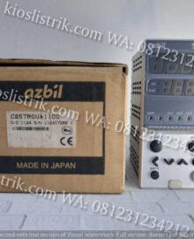 Temperature Controller C25TR0UA1100/SDC 25 Azbil