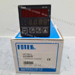 TEMPERATURE CONTROLLER MT48-R FOTEK