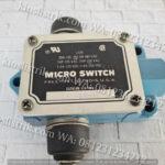 Micro Switch BAF1-3RNX1 by Honeywell