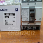 MCCB LS ABN 63c