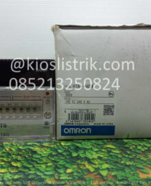 COUNTER OMRON H7AN-W4DM