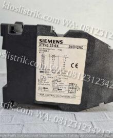 Contactor 3TF4322-0XP0 Siemens