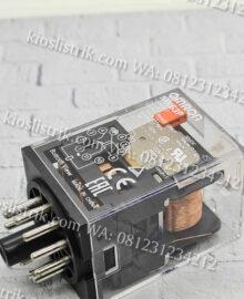 Relay MKS3P 24V 1 Phase