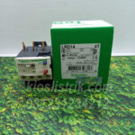 OVERLOAD RELAY LRD14 SCHNEIDER ELECTRIC