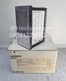 TEMPERATURE CONTROLLER PXF5ABY2-1V00 FUJI ELECTRIC