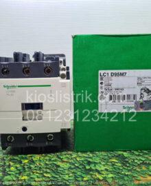 SCHNEIDER CONTACTOR LC1D95M7