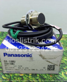 PROXIMITY SENSOR GX-18MU PANASONIC