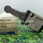 OMRON LIMIT SWITCH D4CC-4060
