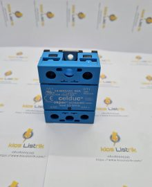 SSR Celduc 60A Solid State Relay SO965460 60A