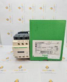 Contactor LC1D09F7 25A 110V Schneider
